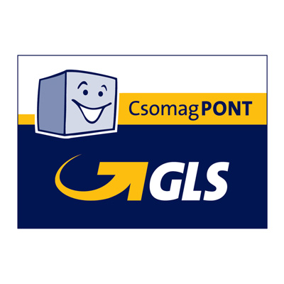 Szállítás - GLS CsomagPont