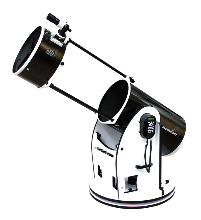 SkyWatcher 406/1800 GOTO Flex-Dobson