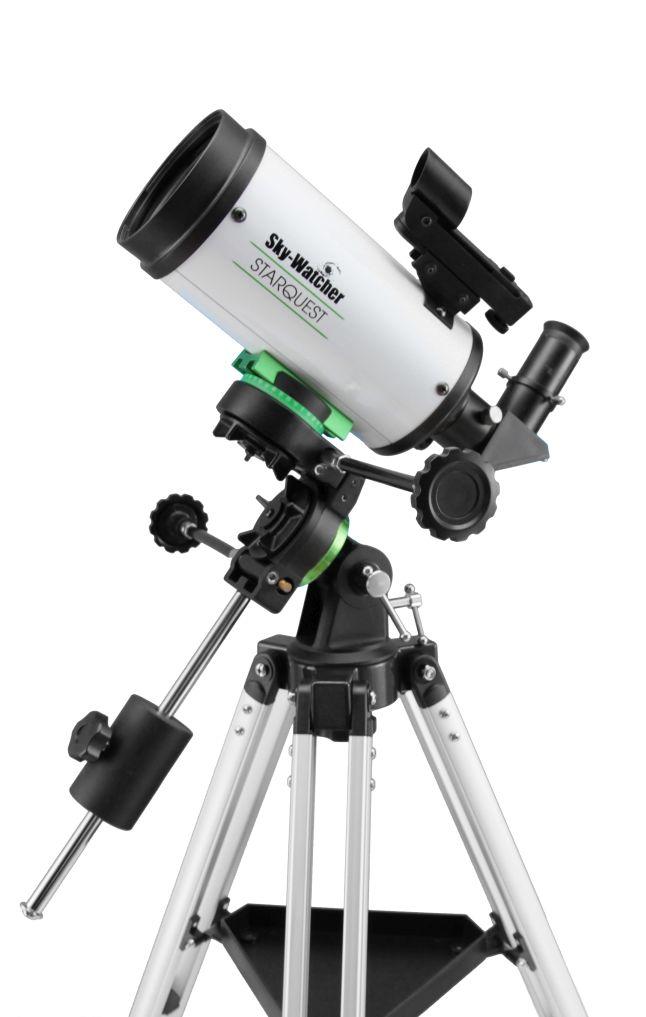 98aba3513bac Skywatcher távcsövek StarQuest mechanikán (termékcsoport ...