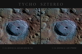 TYCHO 3D
