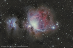 Cris1867: Orion Nebula