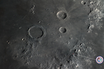akion: Archimedes, Aristillus, Autolycus, Apollo 15
