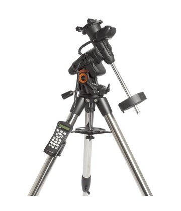 Celestron Advanced VX Goto mount