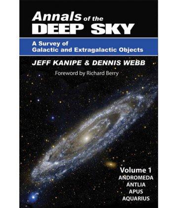Annals of the Deep Sky (Vol 1)