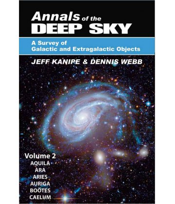 Annals of the Deep Sky (Vol 2)