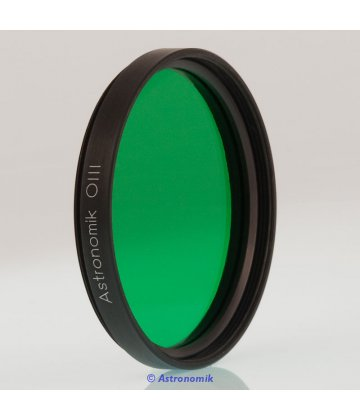 "Astronomik O-III CCD filter 6nm (2"")"