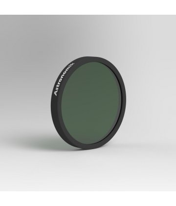Astronomik O-III CCD Filter 12nm (31mm with frame)