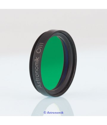 Astronomik O-III CCD filter 6nm (31.7mm)