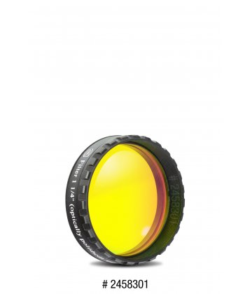 Baader Color Filter Yellow (495nm) 1,25""