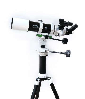 72/420 mm-es Skywatcher Evostar-72ED DS-PRO távcső AZ-Pronto mechanikán