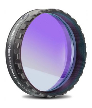 "Baader SkyGlow filter (1,25"")"