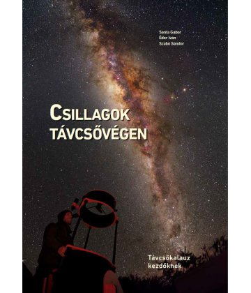 Csillagok Távcsővégen (in hungarian language)