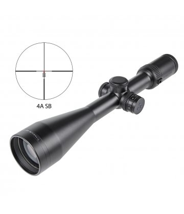Delta Optical Titanium 2,5-15x56 IR SF HD (4A SB) parallax