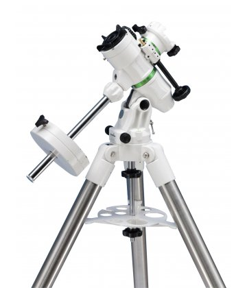 EQ-AL55 Skywatcher mechanika acéllábbal