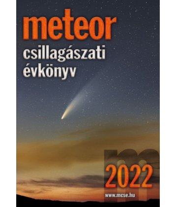 Astronomical Yearbook (Hungarian, MCSE)