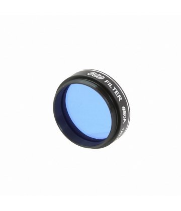 Planet filter #80A blue