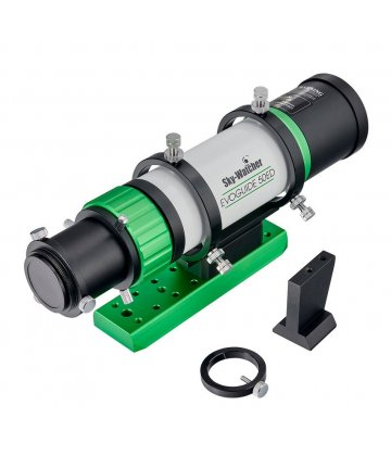 50/242mm Skywatcher ED GuideScope