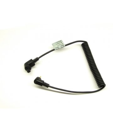 Canon EOS-C3 cable for Skywatcher mounts with remote controller (Canon RS-80N3, TC-80N3 interface)