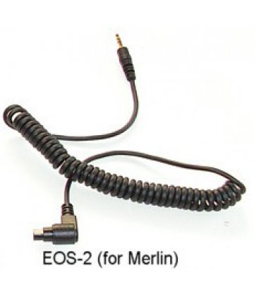 EOS-2 Cable for MGEN or UrsaMinor Intarface (f.e. for EOS-5D)