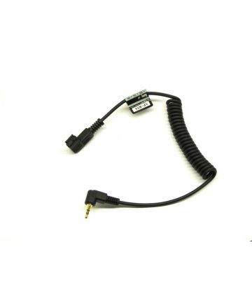 Sony S1 cable for Skywatcher mounts with remote controller (Sony RM-S1AM, RM-L1AM interface)