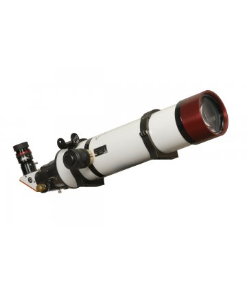 LUNT 100mm H-alpha Telescope with pressure tuner