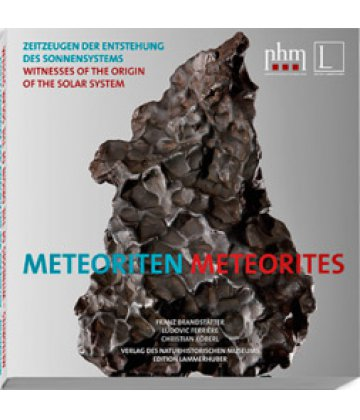 Meteorites - Witnesses of the Origin of the Solar System