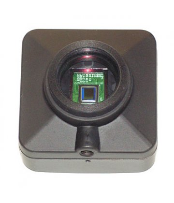 1,3 MP MicroQ-PRO digital microscope eyepiece (CMOS, colour) with software for measurements