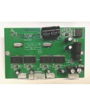 Motherboard HM5GT-F00-10 (HEQ5-PRO)