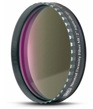 "Baader 2"" Neutral Moon filter ND0.6"