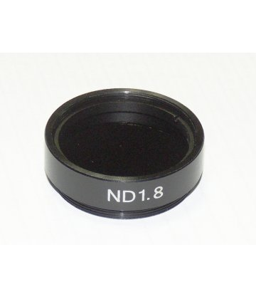 Neutral Moon filter ND1.8