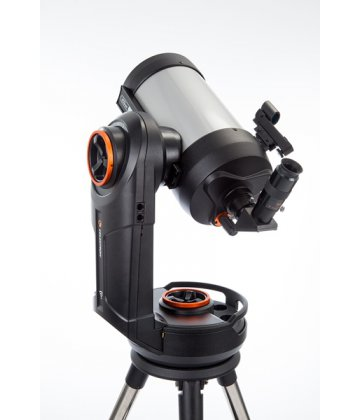 NexStar6 Evolution (152/1500 Celestron SC) NexStar mechanikán