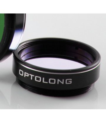 OPTOLONG O-III (12nm) CCD-szűrő (31,7mm)
