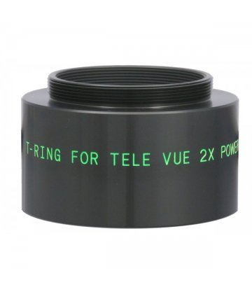 "TeleVue T2-Interface for 2"" Powermate 2x"