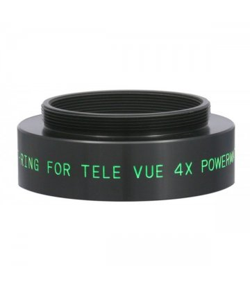 "TeleVue T2-Interface for 2"" Powermate 4x"