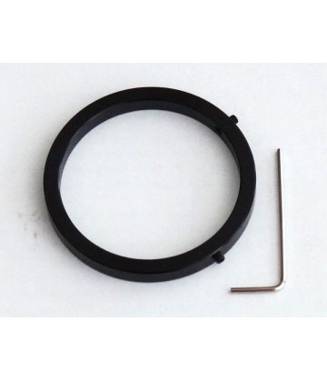 Parfocalising Ring Adaptor for 2""