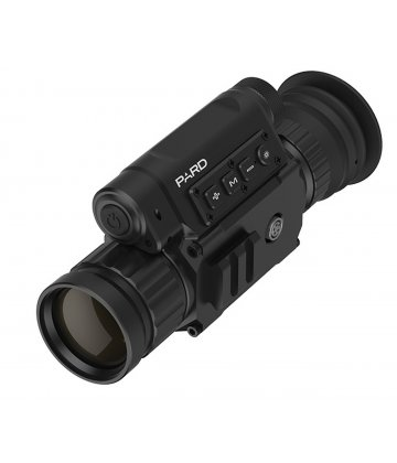 Pard SA 45 thermal rifle scope