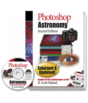 Photoshop Astronomy - 2nd edition