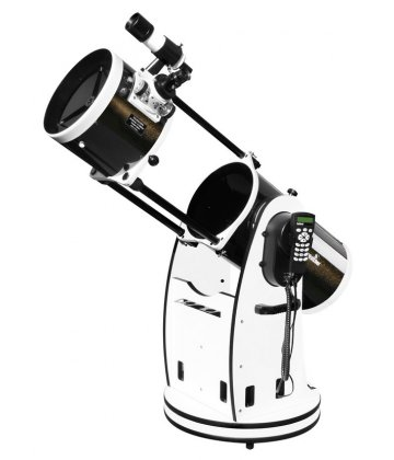 SkyWatcher 203/1200 GOTO Flex-Dobson