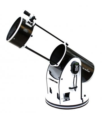 SkyWatcher 406/1800 GOTO Flex-Dobson