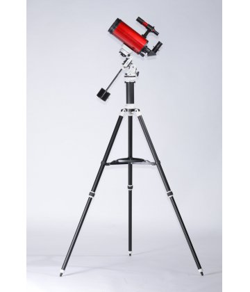 102/1300 SkyWatcher Maksutov on Avant (AZEQ) mount in cherry color