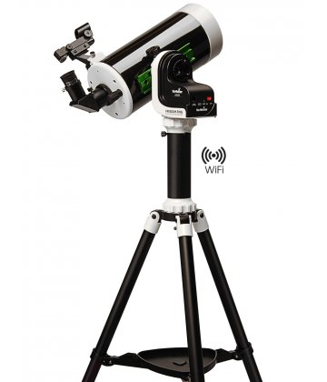 127/1500 SkyWatcher Maksutov on MINIAZ GT mount