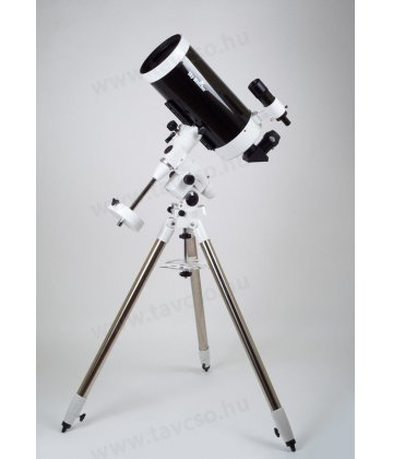180/2700 SkyWatcher Skymax-180 Makszutov-Cassegrain EQ5 mechanikán