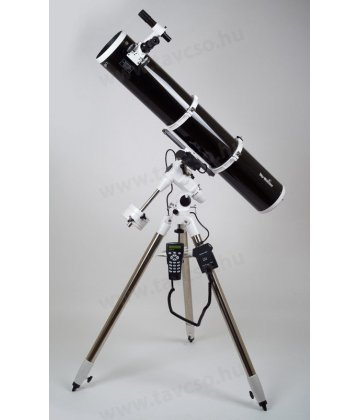 150/1200 SkyWatcher Explorer-150PL Newton EQ3 PRO goto mechanián