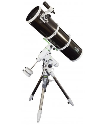 SkyWatcher Explorer-250PDS (250/1200) Newtonian reflector on NEQ-6 PRO mount
