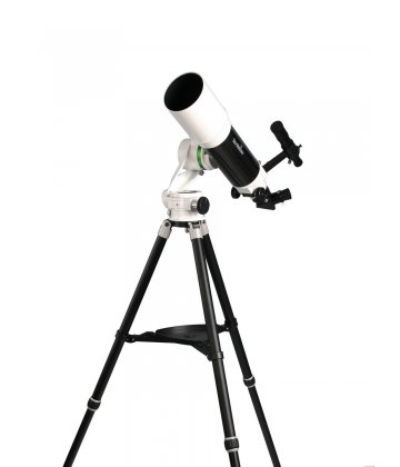 102/500 (Horizont-102) SkyWatcher Fraunhofer refractor on AZ5 mount