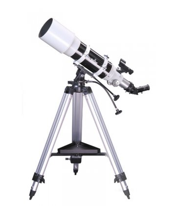 120/600 (Horizont-120) SkyWatcher Fraunhofer refractor on AZ3 mount