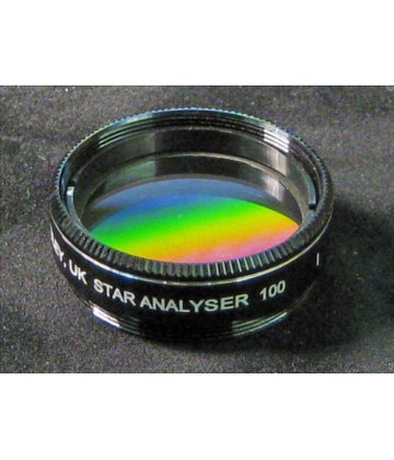 Star analyser (100 ln/mm)
