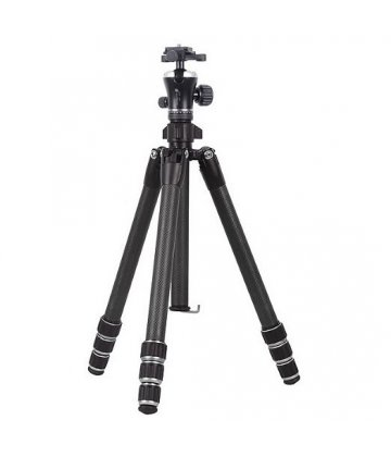 TriLac31c professional carbon photo tripod