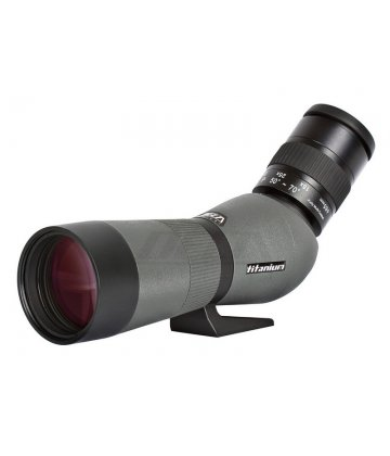 65mm Delta ED 15x-45x spotting scope, 45 deg erecting view