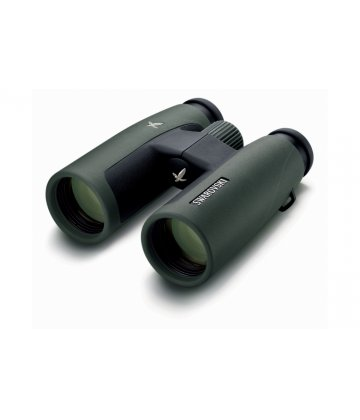 Swarovski SLC 8x42 and 10x42 HD binoculars